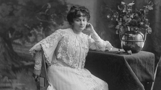 Orgasme perempuan: Siapa Putri Marie Bonaparte, putri yang mempelopori  studi seksual di abad ke-20 - BBC News Indonesia