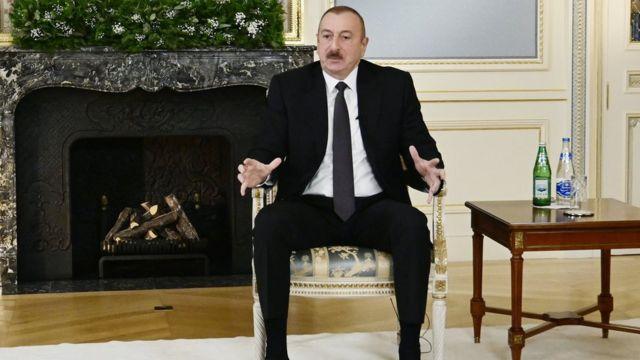 Ilham Əliyev, 23 dekabr, 2019-cu il