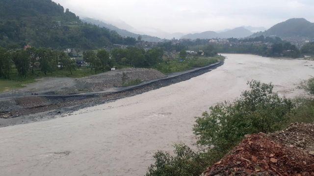 सेती नदी