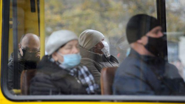 Жорсткий карантин в Україні. Все, що відомо про плани влади