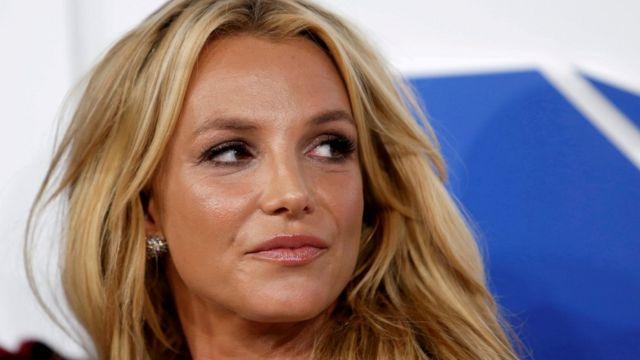 Britney Spears năm 2016