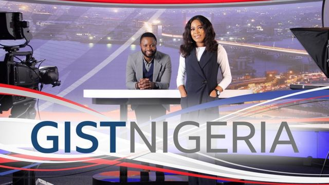 Gist Nigeria presenters