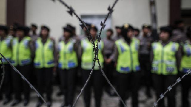 မြန်မာ သံရုံးကို ဗုံးခွဲ တိုက်ခိုက်မယ့် သူတွေကို အင်ဒိုနီးရှား အာဏာပိုင် တွေက ဖမ်းထပ်မံ ဖမ်းဆီး မိခဲ့ ပါတယ်