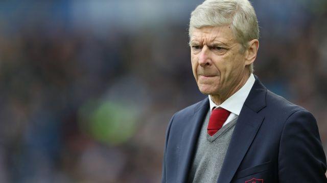 Arsene Wenger onye ndu otu Arsenal