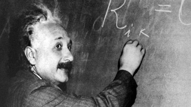 अल्बर्ट आइंस्टीन ने ये ट्रेवल डायरी 1920 के दशक में लिखी थी.