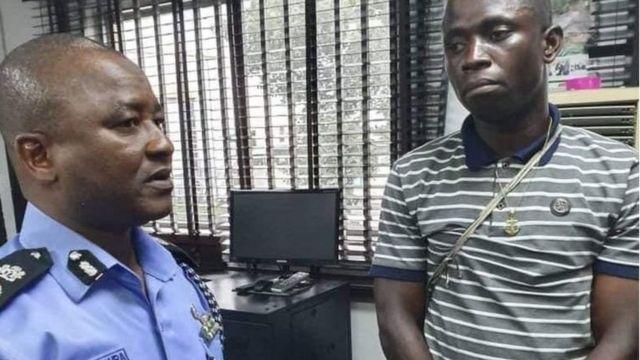 Polisi wanasema David West alikuwa akiwaua wanawake mwenyewe bila ushirika na mtu
