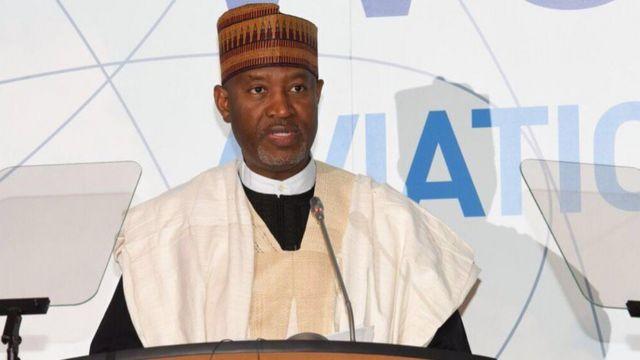 International flight resumption Nigeria: Aviation minister give update on  wen pipo go fit fly - BBC News Pidgin