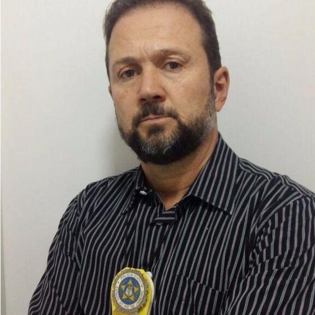 Policial civil, Fábio Neira diz que deixou de imprimir boletins de ocorrência por falta de papel e tinta para impressora