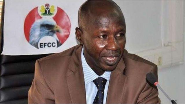 EFCC Chairman