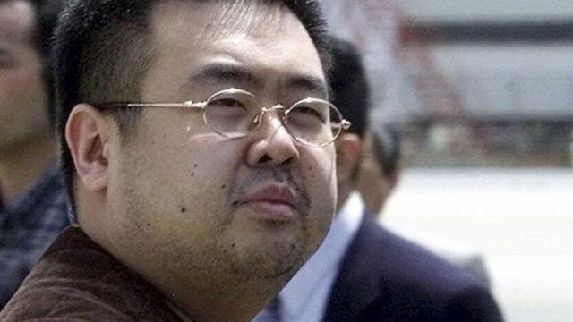 Брат Ким Чен Ына умер в муках в течение 15-20 минут - BBC News Русская служба