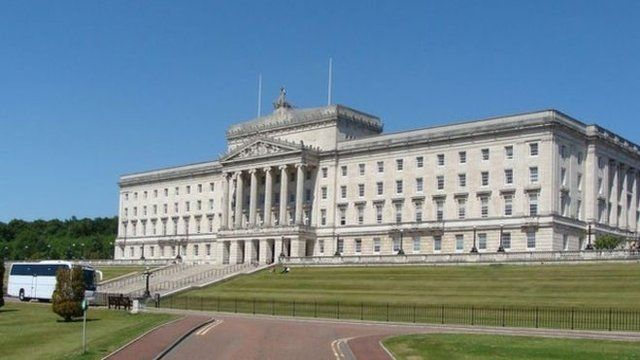 A number of MLAs have chosen not to stand for re-election in May's Assembly Election
