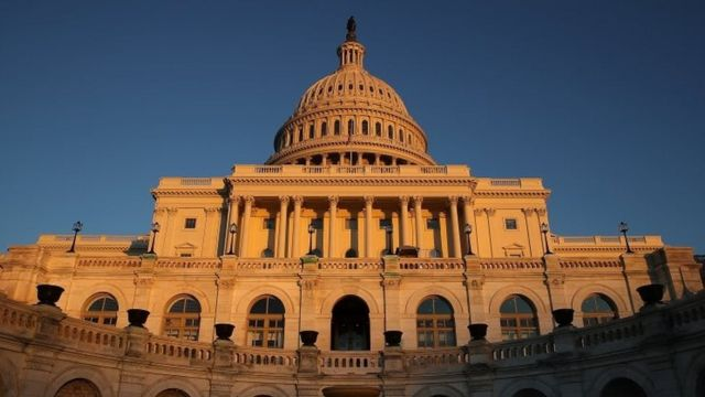 ABD Capitol Hill