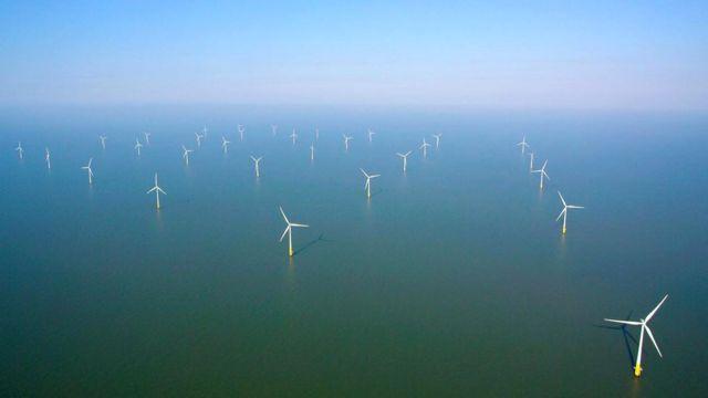 Ветровые энергоустановки когда-нибудь тоже нужно будет демонтировать
