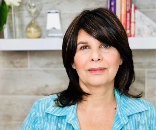 A advogada Celia Randolph, de 58 anos
