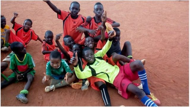 Cameroun, Football