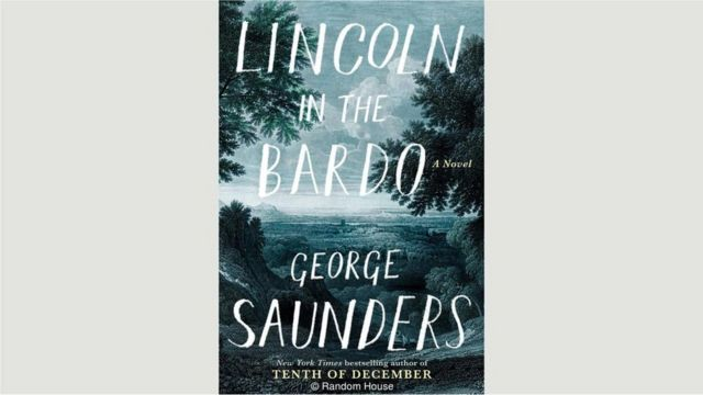 """George Saunders, """"Lincoln bardo içində"""" (Lincoln in the Bardo)"""