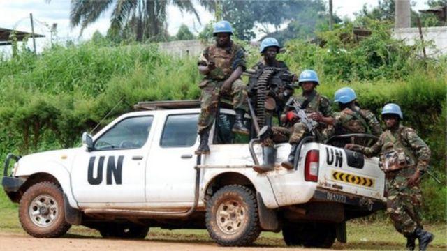 Aucune des 23 fosses communes jusque-là découvertes par l'ONU, n'a encore été exhumée.