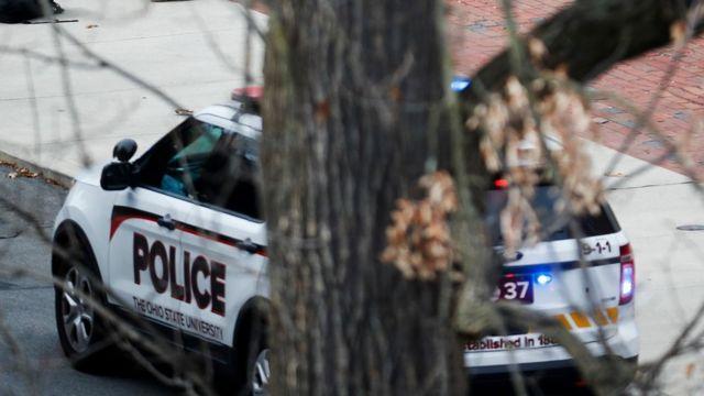 سيارة شرطة
