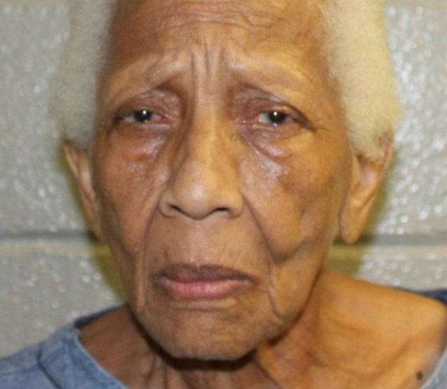 Doris Payne, 86-year-old jewel thief, arrested again