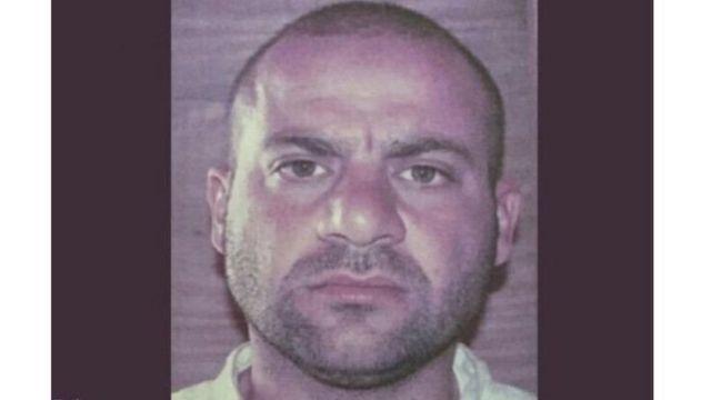 محمد سعید مولا - عبدالله قرهداش