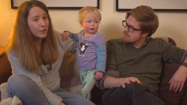 Shared parental leave take-up may be as low as 2%