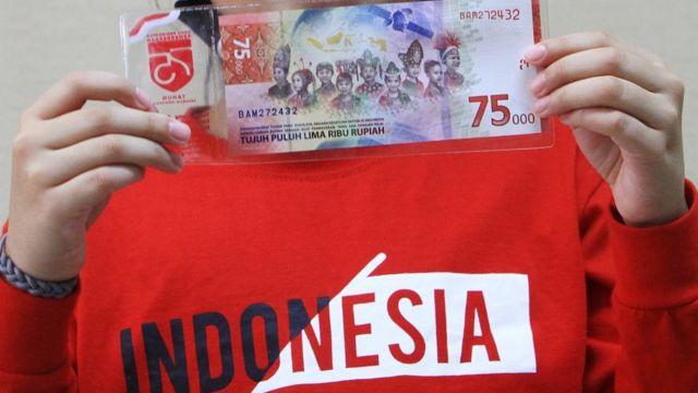Resesi Ekonomi Indonesia Pemerintah Disarankan Fokus Menangani Pandemi Demi Perbaikan Ekonomi Bbc News Indonesia