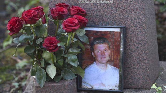 Litvinenko inquiry: Russia derision at 'joke' report