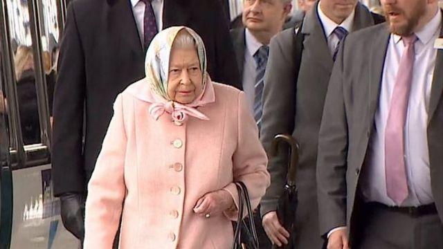 Nữ hoàng Anh