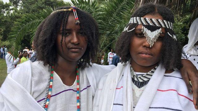 Shamaran Oromo karrayyuu