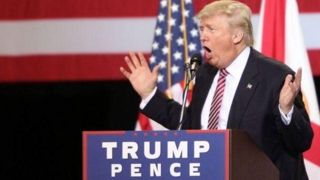 Donald Trump a déclaré ne pas se préoccuper des coupes budgétaires du Parti républicain