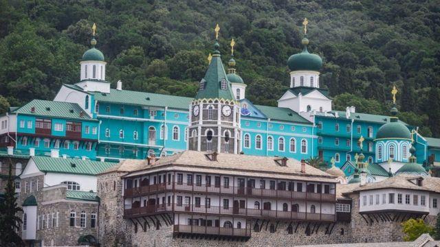 Пантелеймонівський монастир