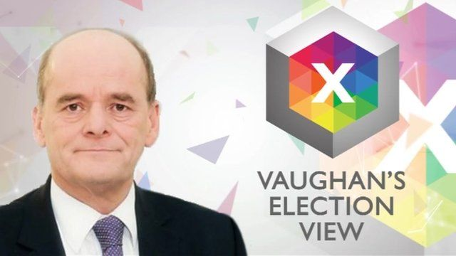 Vaughan's Election View