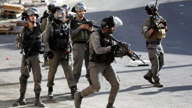 پلیس اسرائیل گفته است که دستگیری این افراد در جریان عملیاتی شش هفته ای صورت گرفته است