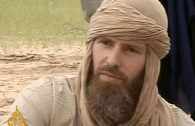 Stephen McGown, rehén (Foto: Aljazeera)