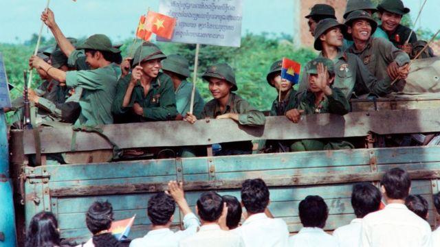 Binh sỹ Việt Nam