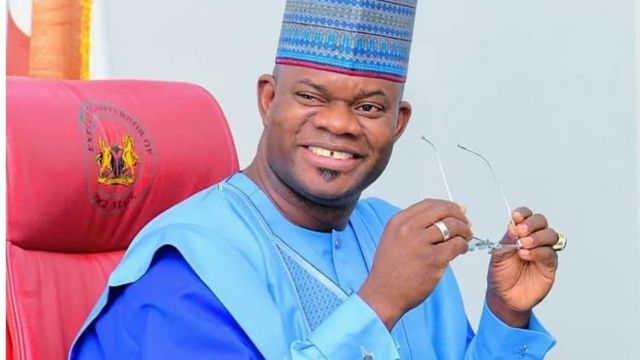 Kogi supreme court judgement: Election tribunal wey Gov. Yahaya Bello win for Kogi State dey legit - BBC News Pidgin