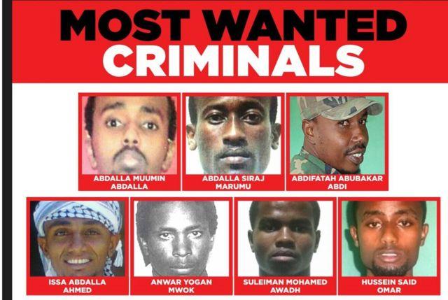 Kenyan police kill 'four terror suspects' in Malindi