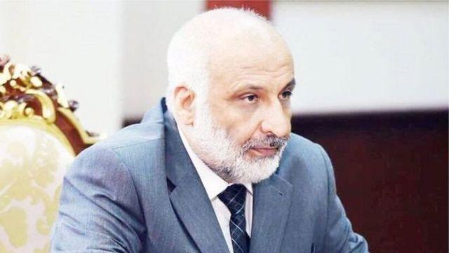 ویل کېږي چې د ملي امنیت پخوانی رئیس معصوم ستانکزی به د حکومتي پلاوي مشر وي