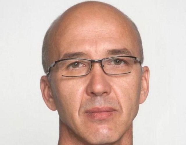 Сергей Хлебосолов
