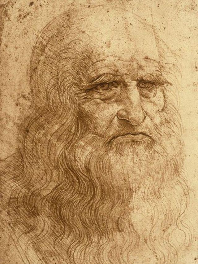 4 Ideas Con Las Que Leonardo Da Vinci Se Adelantó A Su Tiempo Bbc News Mundo