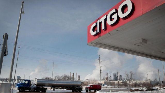 Estación de Citgo