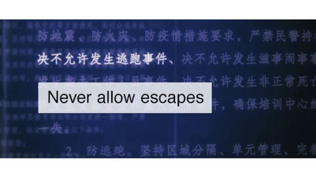 informe china