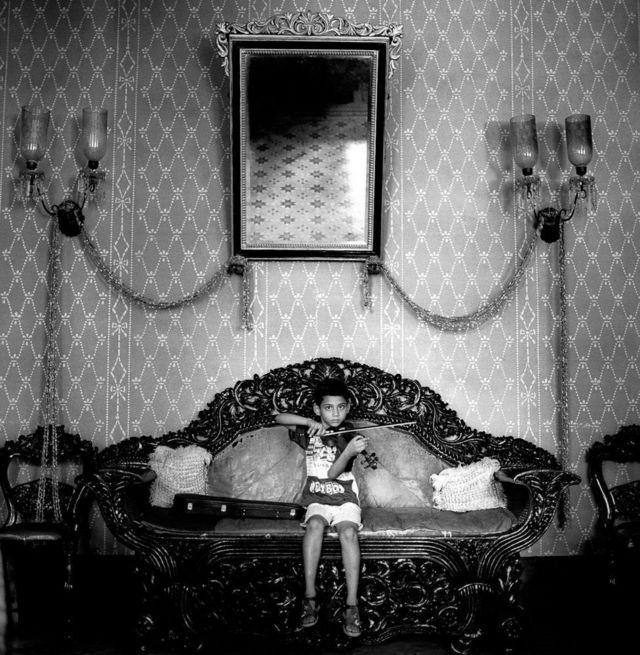इमीलियानो का घर, लुतोलिम, गोवा, 1994
