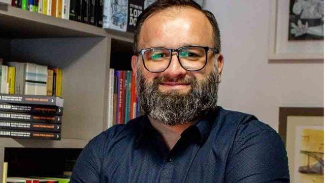 Leandro Pereira Gonçalves