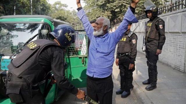လုံခြုံရေးအင်အား ခြောက်သိန်းကျော်ချထား