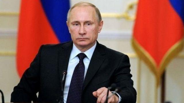 """美國與俄國戰略對抗:是否重演""""星球大戰""""歷史- BBC News 中文"""