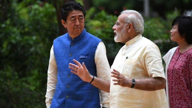 जापान भारत