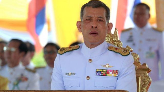 ထိုင်း ဝချီရာ လောင်ကွန်း