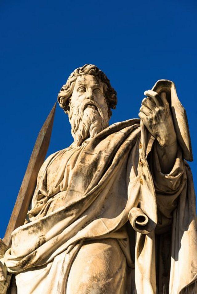 Gunkin Saint Paul a Majami'ar Saint Peter