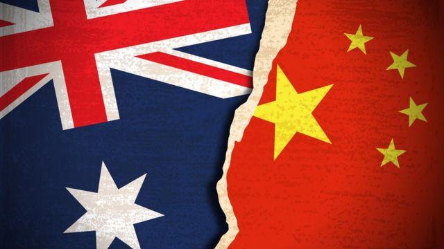 Coronavirus La Disputa Entre Australia Y China Por El Origen Del Covid 19 Que Amenaza Con Provocar Un Divorcio Economico Entre Los Dos Paises Bbc News Mundo